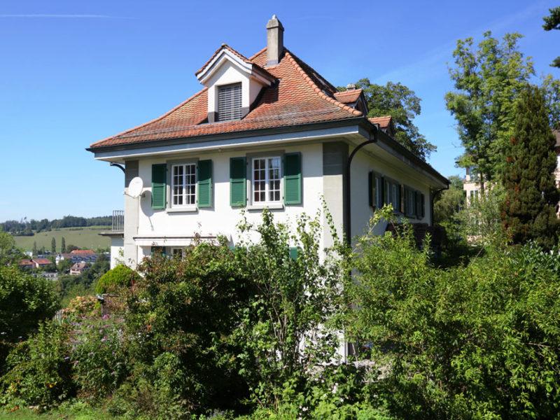 Immobile Bern Verkauf